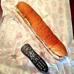 produce(0.0), baguette(0.0), food(1.0), hot dog(1.0),
