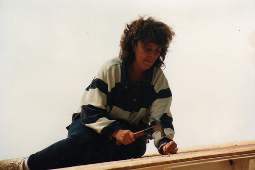 mom roofing