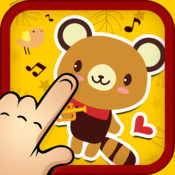 ChunBo Shen - Kids Sticker World