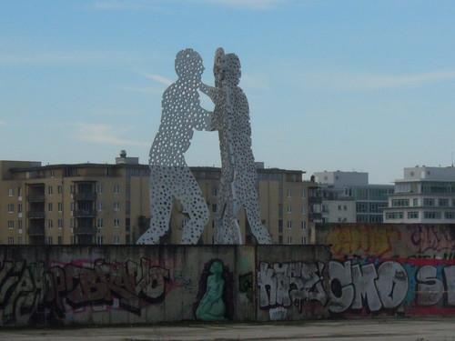 Berlin, March