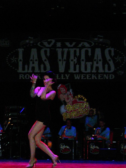 Viva Las Vegas 2013 ... Followed by a Few Days in San Francisco!