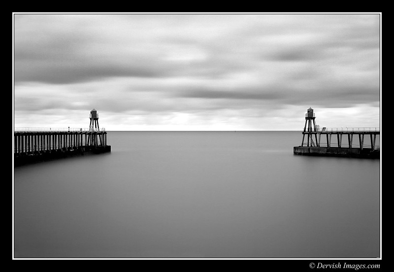 Whitby Long Exposure 2