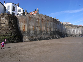 Sea defences in need of some art