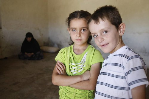 UNHCR News Story: Funding gap threatens refugee response in Lebanon