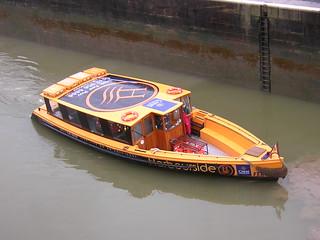 Bristol Ferry Boats  Img no.14