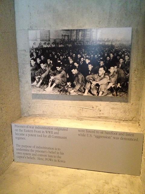 National Prisoner of War Museum, Andersonville GA