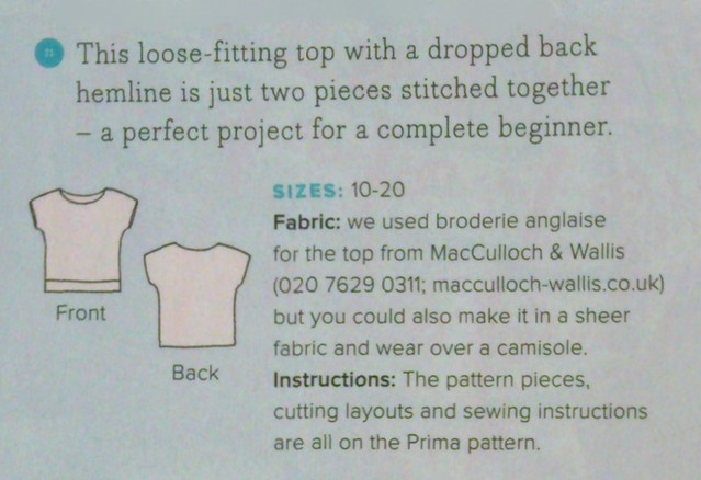 Prima Magazine - Pattern, May 2013 (02)