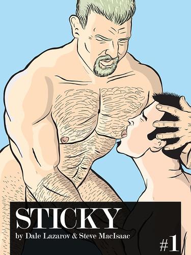 STICKY #1
