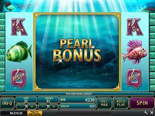 free Atlantis Queen Pearl Bonus