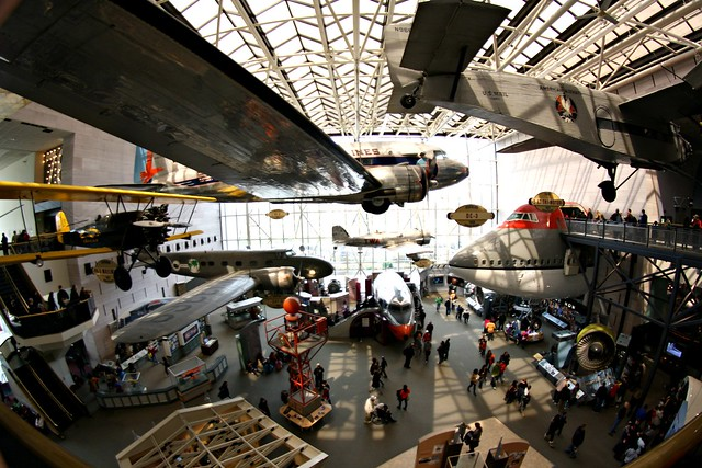 8661087309 1f83ff1e1d z Top 10 Museums in Washington D.C.