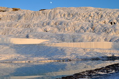 Pamukkale, Cotton Castle