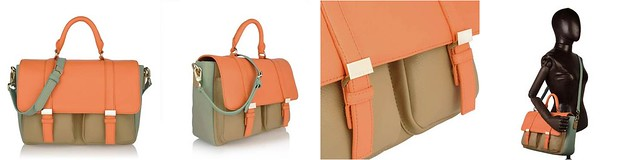 Charles & Keith 2013 Spring