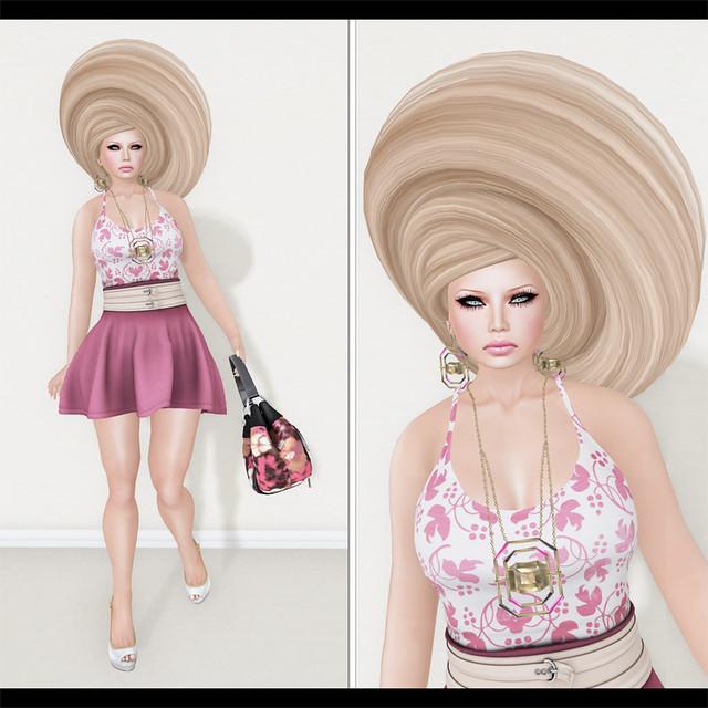 - Blueberry, Vanity Hair, {*I <3 FashiOn*} & ..:: Bens Beauty ::.. -