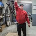 Small photo of Randall, bike services