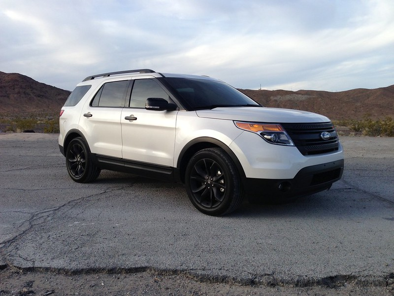 Ford Explorer Black Rims >> Plasti Dipped Wheels Ford Explorer And Ford Ranger Forums