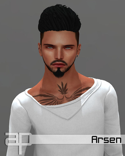 [Atro Patena] - Arsen / MWFW 2 0 1 3 by MechuL Actor