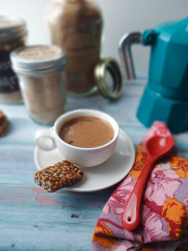 DIY kitchen series: instant chai