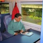 Hamburg Reise 2004