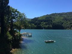 Lac de Villefort - Photo of Prévenchères