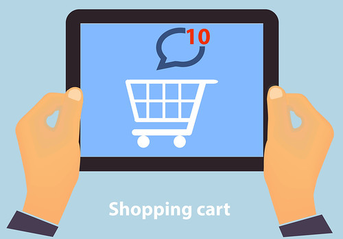 Avoid Shopping Cart Abandonment in Magento Mobile App