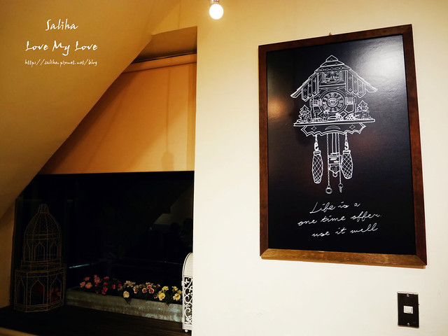 公館站美食餐廳聚餐推薦ville義大利麵漢堡美式餐廳 (18)