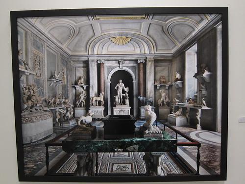 Massimo Listro: Musei Vaticani