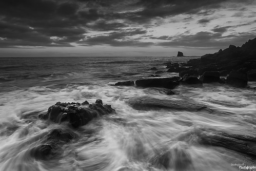 Black Nab by Dave Brightwell