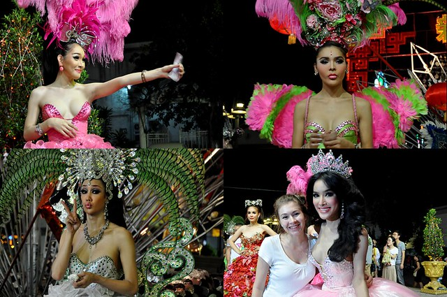 Tiffany show (Pattaya, Thailand)