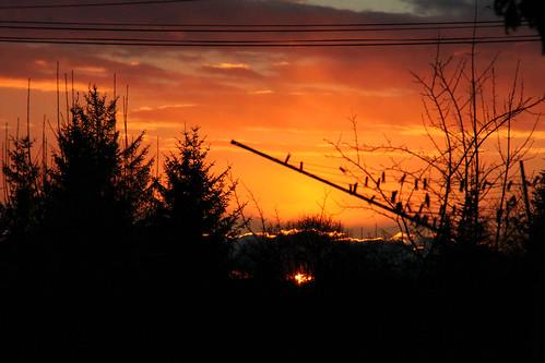 sky sun norway photo foto himmel bergen hordaland vestlandet february10 fana noreg dese 2013 desefoto