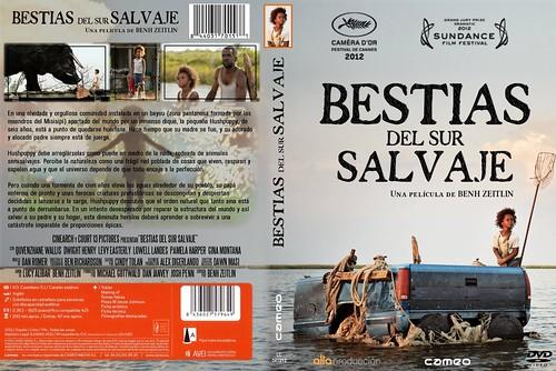 BESTIAS DEL SUR SALVAJE por Jabier Calle by LaVisitaComunicacion