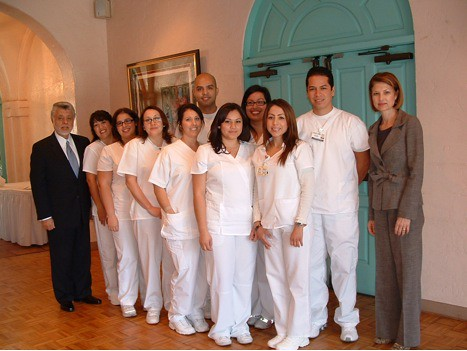 TELACU Nursing Scholarships White Memorial Medical Center Charitable Foundation