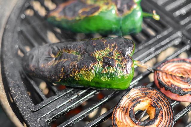 Grill-Pressed Chorizo Tortas