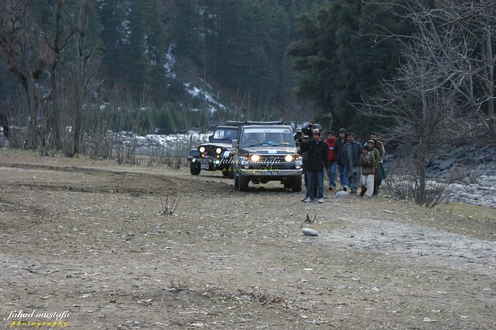 Muzaffarabad Jeep Club Neelum Snow Cross - 8469272626 6e4f40e25b b
