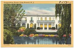 Guggenheim Estate, Long Branch, N.J.