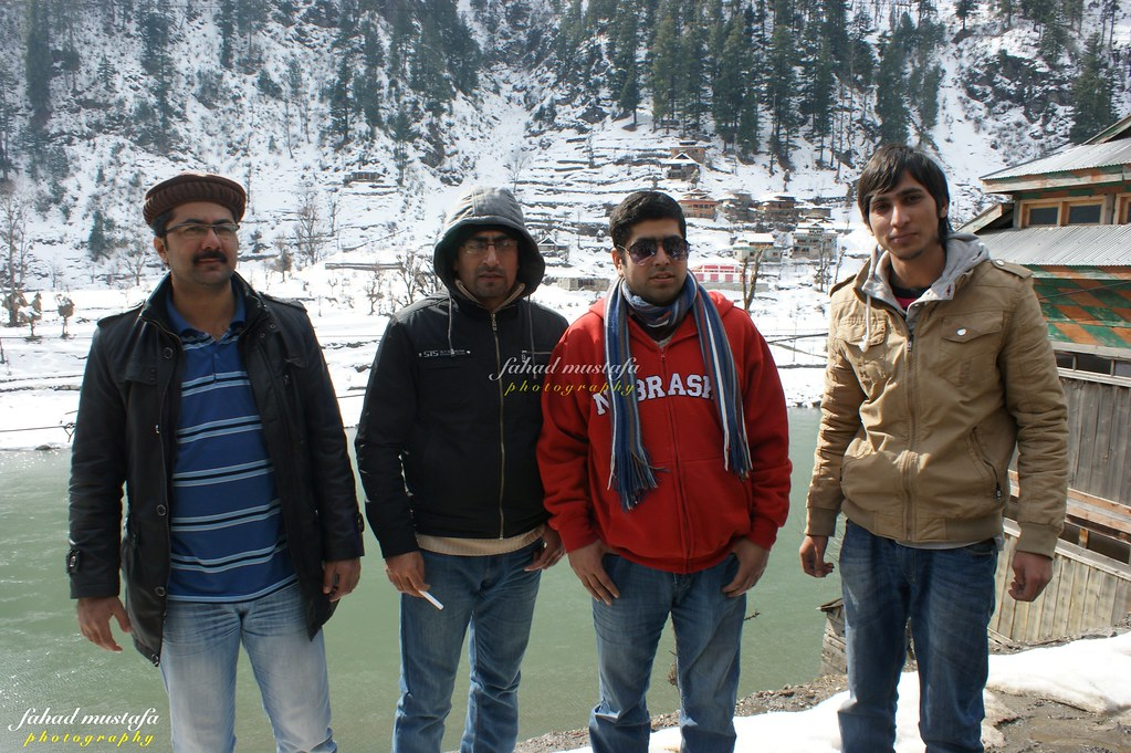 Muzaffarabad Jeep Club Neelum Snow Cross - 8470816481 a39fd51952 b