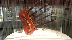 Rick's Picks (Rick Nielsen/Cheap Trick exhibit)