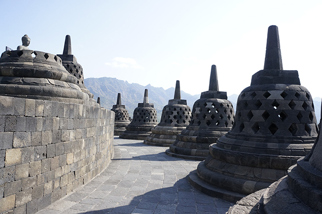 temples-in-indonesia