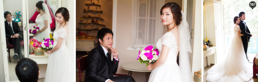 Pre-wedding Huyền Tú