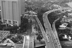 Singapore's Traffic