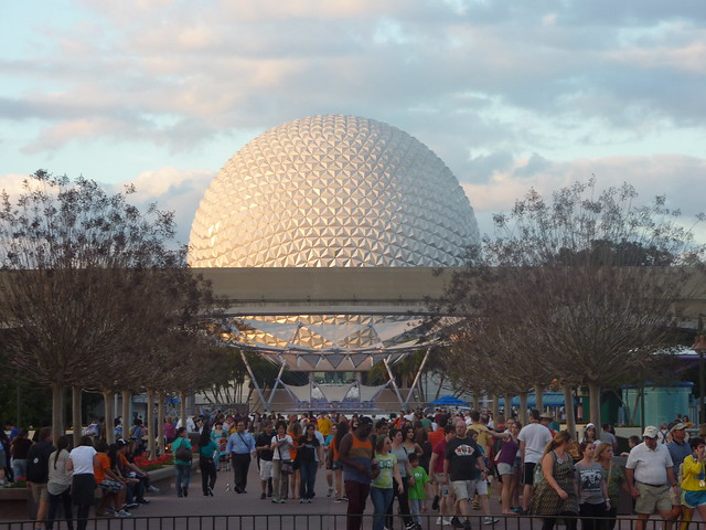 Walt Disney World - Le rêve dans la main.... - Page 3 8491159801_352167159c_z