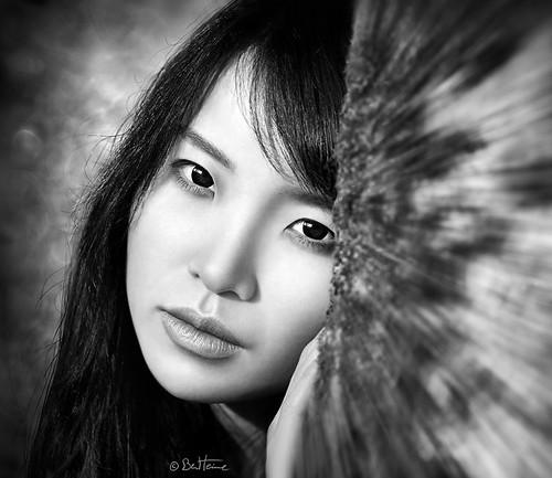 ZhuZhu by Ben Heine