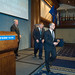Don Pettit Receives FEYA (201302210002HQ) by NASA HQ PHOTO