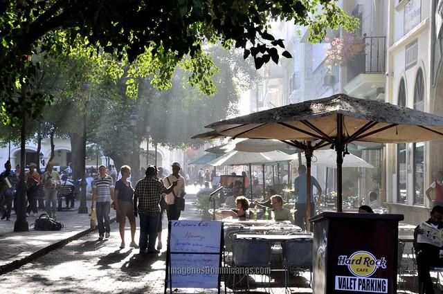 Santo Domingo es Alegria - Zona Colonial