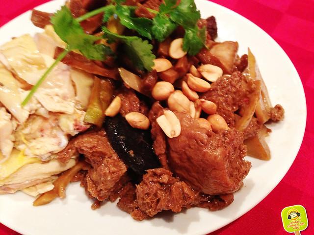 456 Shanghai Cuisine - shanghai kao fu