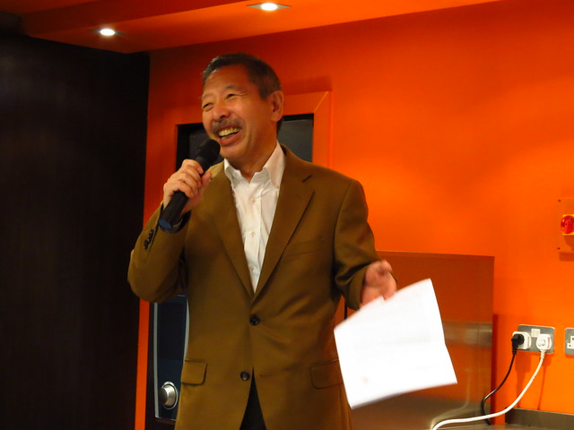 Tetsuro Hama of SO Restaurant