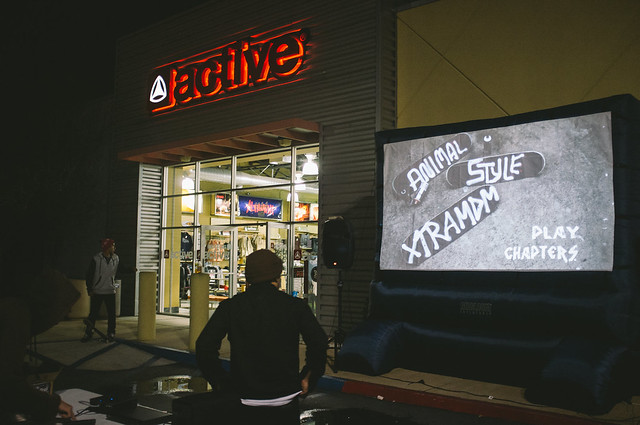 Animal Style XTRAMDM Premier @ Active Mission Valley