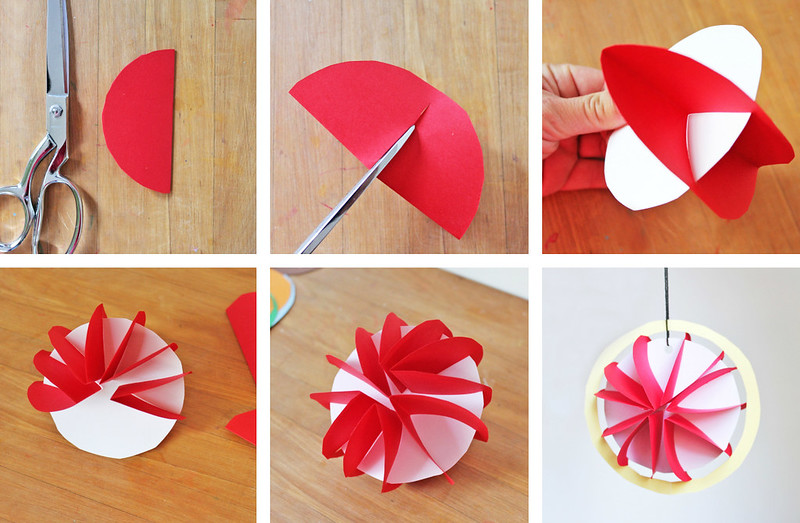 3D Paper Planets A Simple Planet Craft For Kids That Introduces Them To The Magic Step