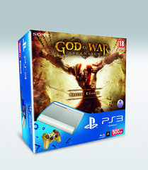 God of War: Ascension bundles