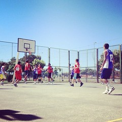 sport venue, sports, competition event, streetball, tournament,
