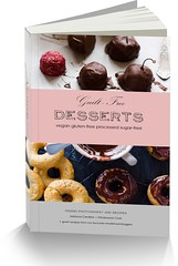 Guilt-Free Desserts eBook - Buy Now